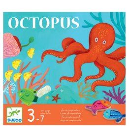 Djeco Octopus