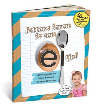 letters leren is een eitje