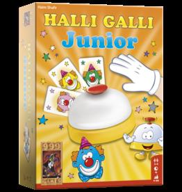 999 Games Hallo Galli Junior