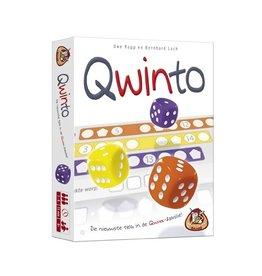 White Goblin Qwinto
