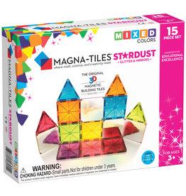 Magna-Tiles Magna-Tiles Startdust 15 dlg
