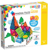 Magna-Tiles Magna-Tiles House 28 dlg