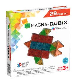 Magna-Tiles Magna-Qubix 29 dlg