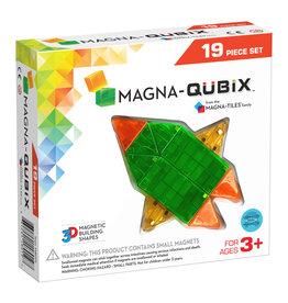 Magna-Tiles Magna-Qubix 19 dlg