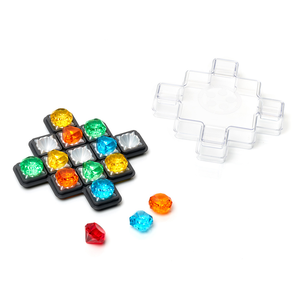 Smart Games Smart Games Diamond Quest