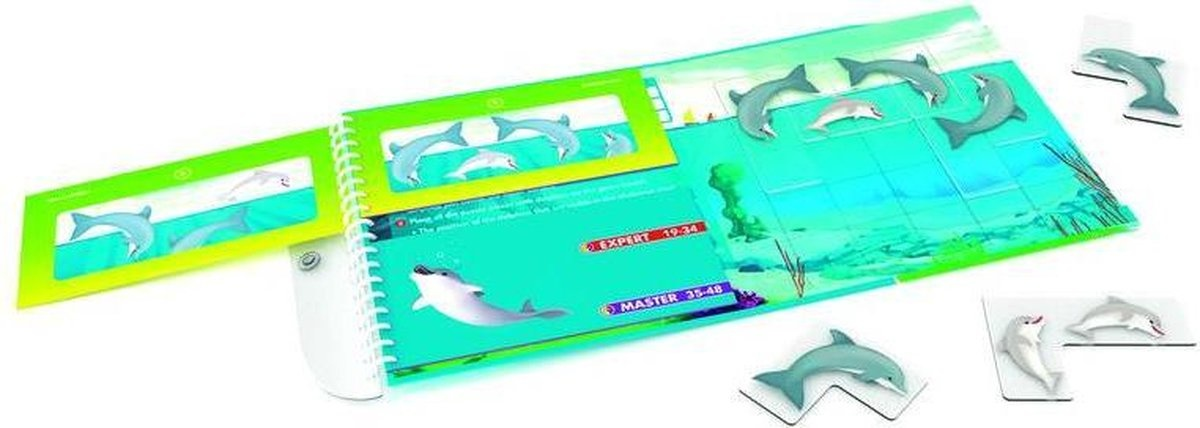 Smart Games Flippin' Dolphins