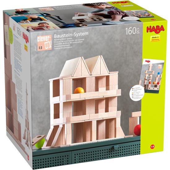 HABA Haba  Blokken Clever Up 4.0