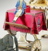 Piet Design Gouden Koets