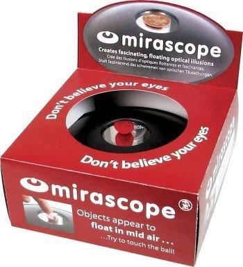 W & P Mirascope (magische illusie)