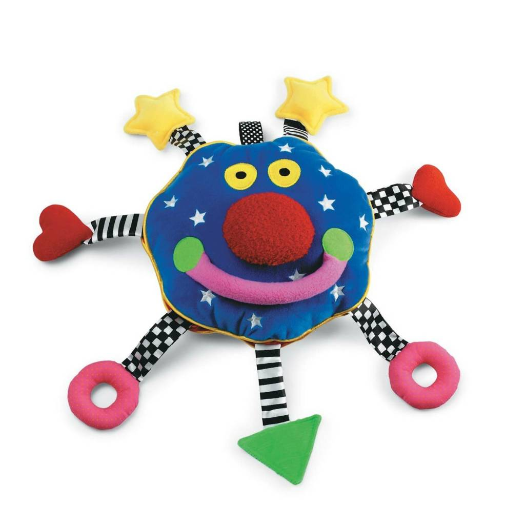 Manhattan Toys Whoozit