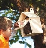 HABA Haba Terra Kids zelfbouw vogelhuisje