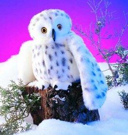Folkmanis Folkmanis Sneeuwuil Handpop
