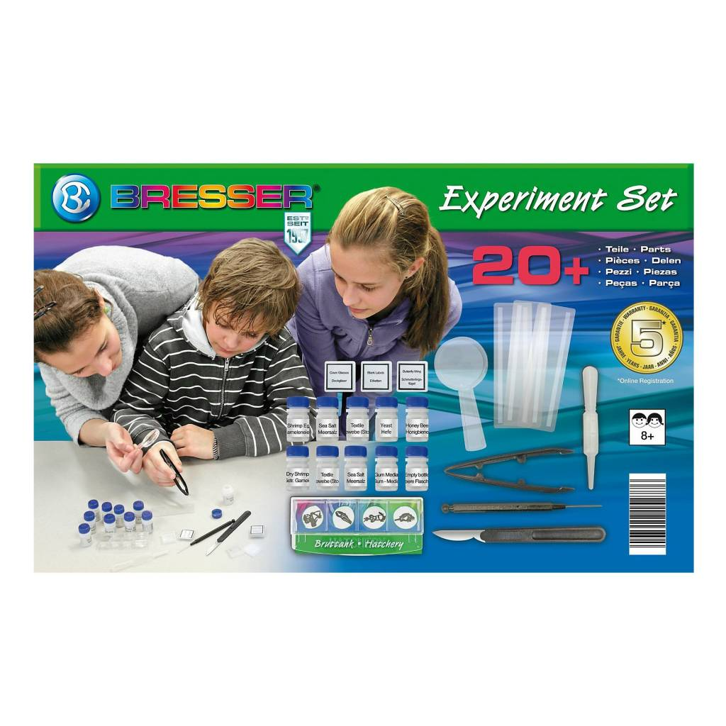 Bresser Bresser experiment set