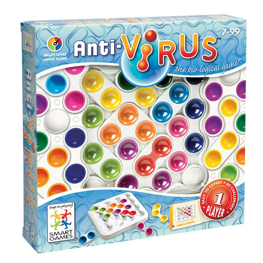 Smart Games Smart Games Anti-Virus