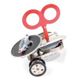 "Kikkerland Robot ""Sparklz"""