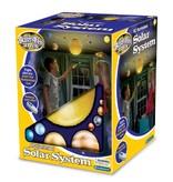 Brainstorm Lamp Solar System