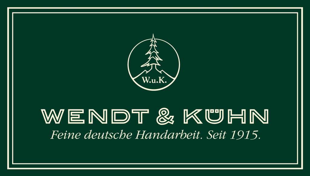Wendt & Kühn Wendt & Kuhn muziekdoos Kerstengeltjes