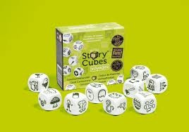 Story Cubes Story Cubes