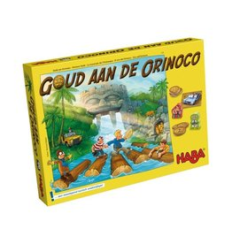 HABA Haba Goud aan de Orinoco