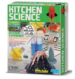 4M 4m Kitchen Science
