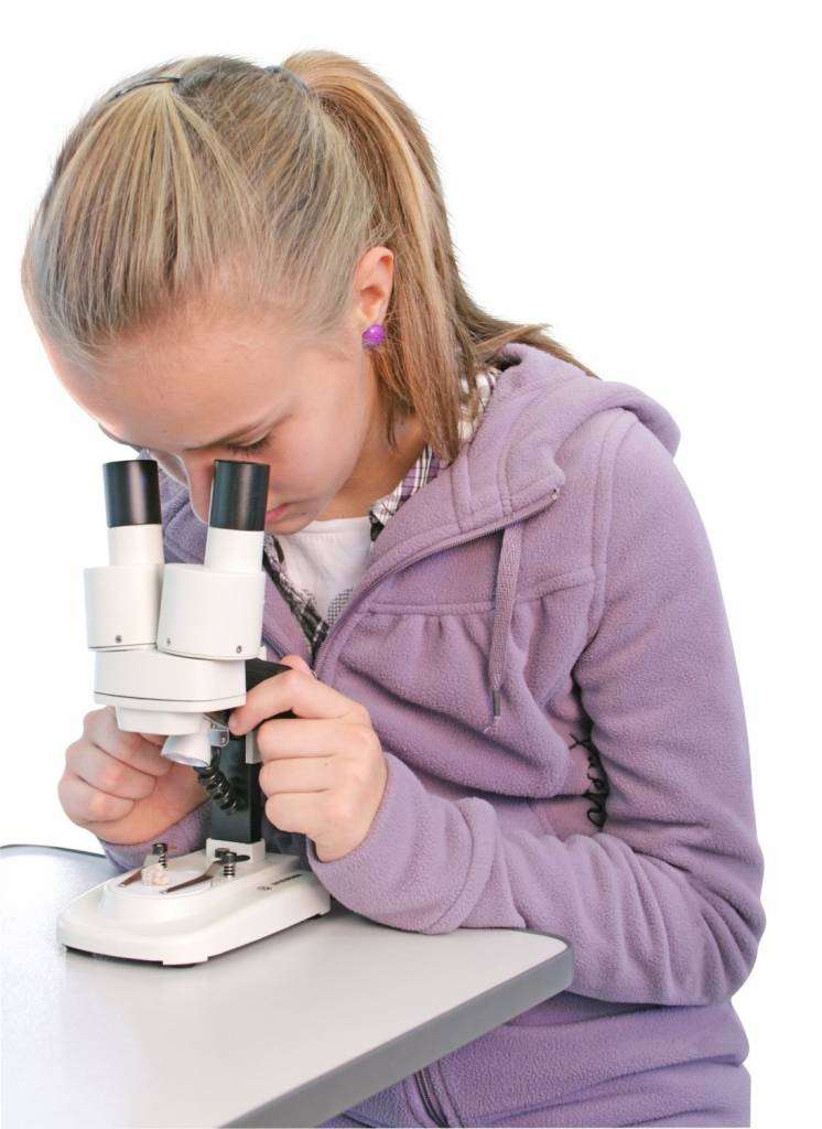 Bresser Buki Junior Stereo Microscoop