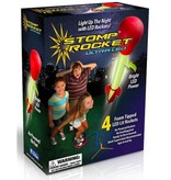 Stomp Rocket met led-licht