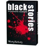 Tuckers Fun Factory Black Stories