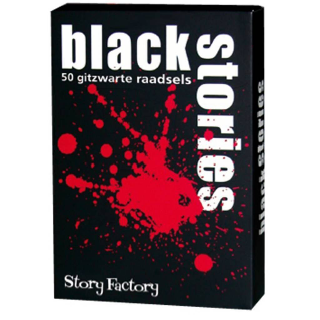 Story Factory Black Stories