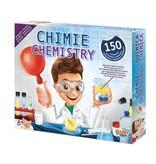 Buki Buki Chemie/Scheikunde doos | 150 experimenten