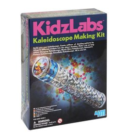 4M 4M Kaleidoscope Making Kit