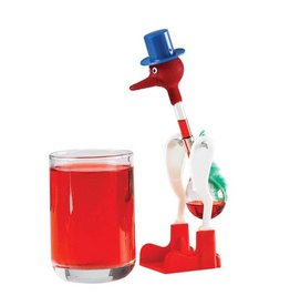 Tedco Tedco Drinking Bird