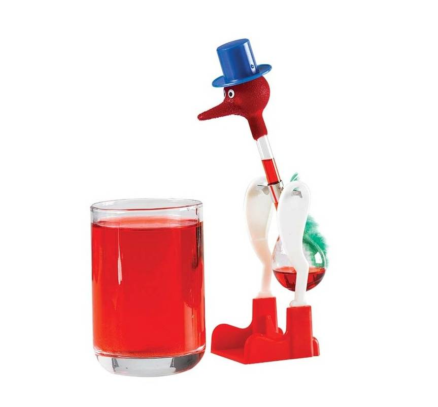 Tedco Drinking Bird