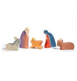 Ostheimer Ostheimer-Kerstgroep