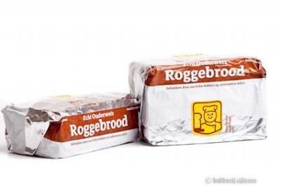 ROGGEBROOD KWART