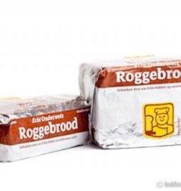PAKJE ROGGEBROOD