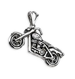 Motorrad Anhänger für Kette