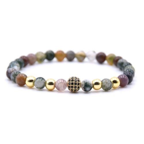 Achat Perlen Armband Damen