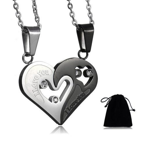 Partnerschmuck Herz online kaufen