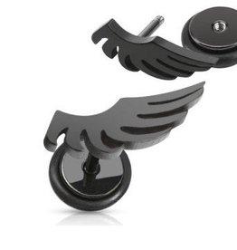 Fakeplug Flügel