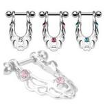 Helix Piercing kaufen - 3 Farben lieferbar