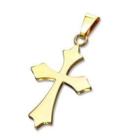 Ketten Anhänger Kreuz