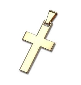 Kleiner Kreuzanhänger
