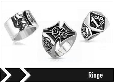 Biker Ringe