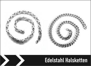 Biker Halsketten