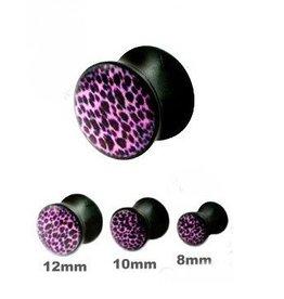 Kunststoff Ohr Plug