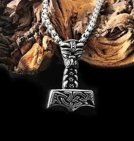 Halskette Thors Hammer