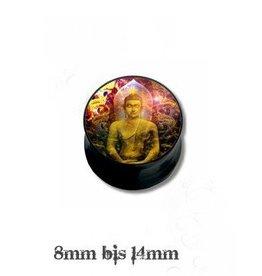Ohr Plug Buddha