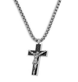 Kreuzanhänger Jesus