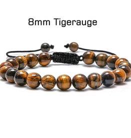 Armband Tigerauge