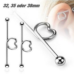 Industrialpiercing